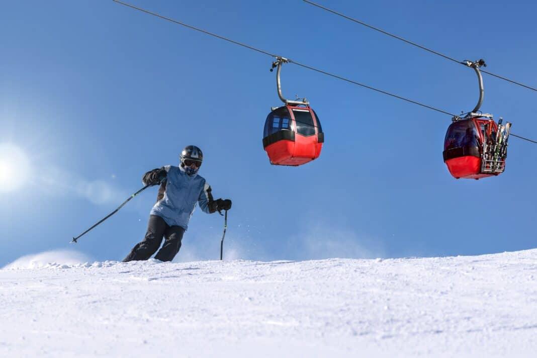 Skigebietsöffnungen: Statement von Arlbergs Tourismusdirektor Ebster