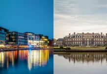 Neue Markenstudie belegt: Das Münsterland hat Zukunft