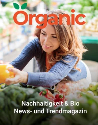 Nachhaltigkeit & Bio