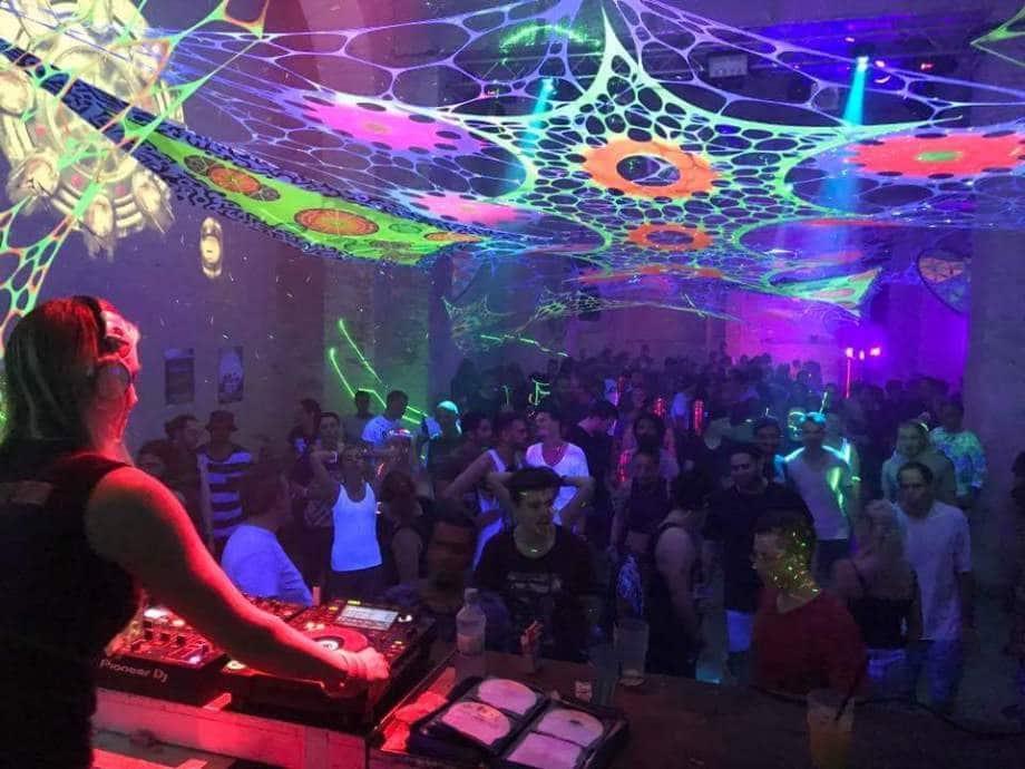 Bogen 2 - Trance Party