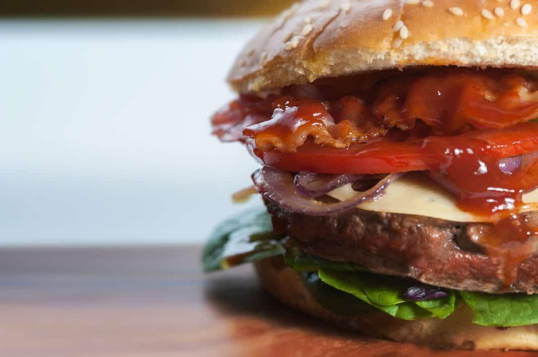 Die besten glutenfreie Burger-Restaurants in Deutschland
