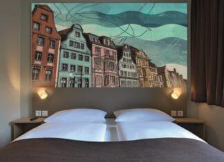 Neuzugang im hohen Norden: B&B HOTELS eröffnet Hotel in Rostock