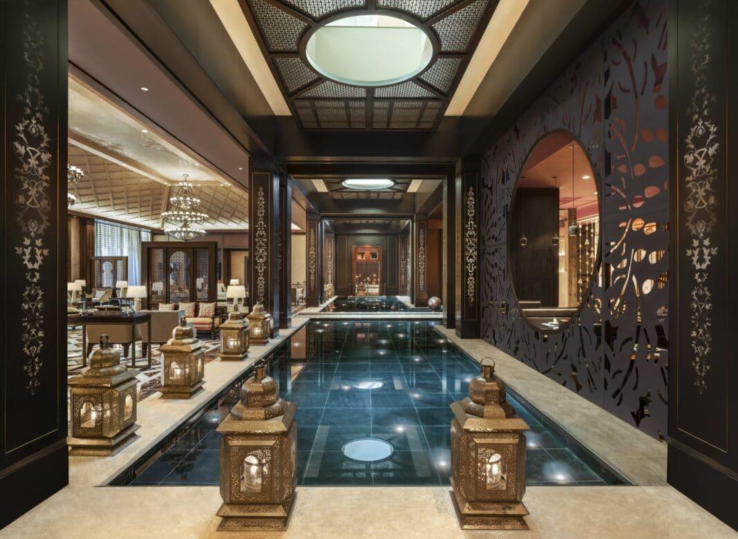 The St. Regis Cairo: Luxuriöse Hotel-Neueröffnung in der Metropole am Nil
