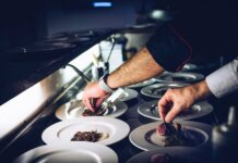 Gourmetgastronomie: Michelin Guide in Deutschland 2020/21