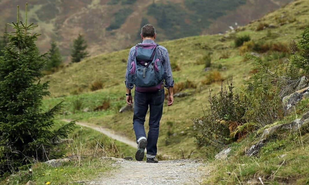 Die schönsten Wanderwege Deutschlands werden auch in 2021 gesucht