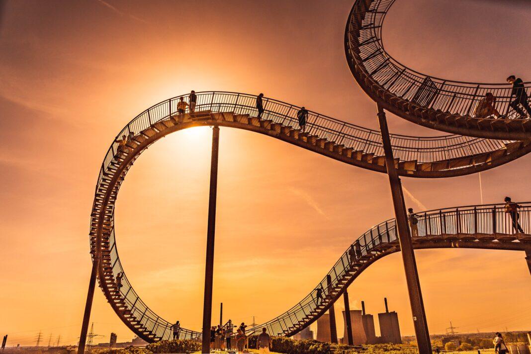 Spazierengehen im Lockdown – Ideen und Tipps für die Metropole Ruhr