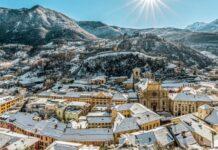 Reise-Empfehlung: Schweizer Städte im Winterkleid erleben