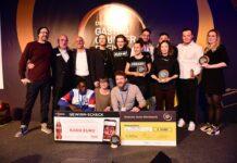 Deutscher Gastro-Gründerpreis 2021: Das sind die Top 5
