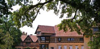 Planungsbeginn für Sanierung des Hotelbereichs im Schloss Cecilienhof