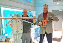 Holiday Inn Lübeck setzt mit Umbau den Kurs auf Zukunft