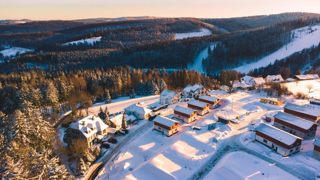 UplandParcs in Winterberg – der Ferienpark der Zukunft