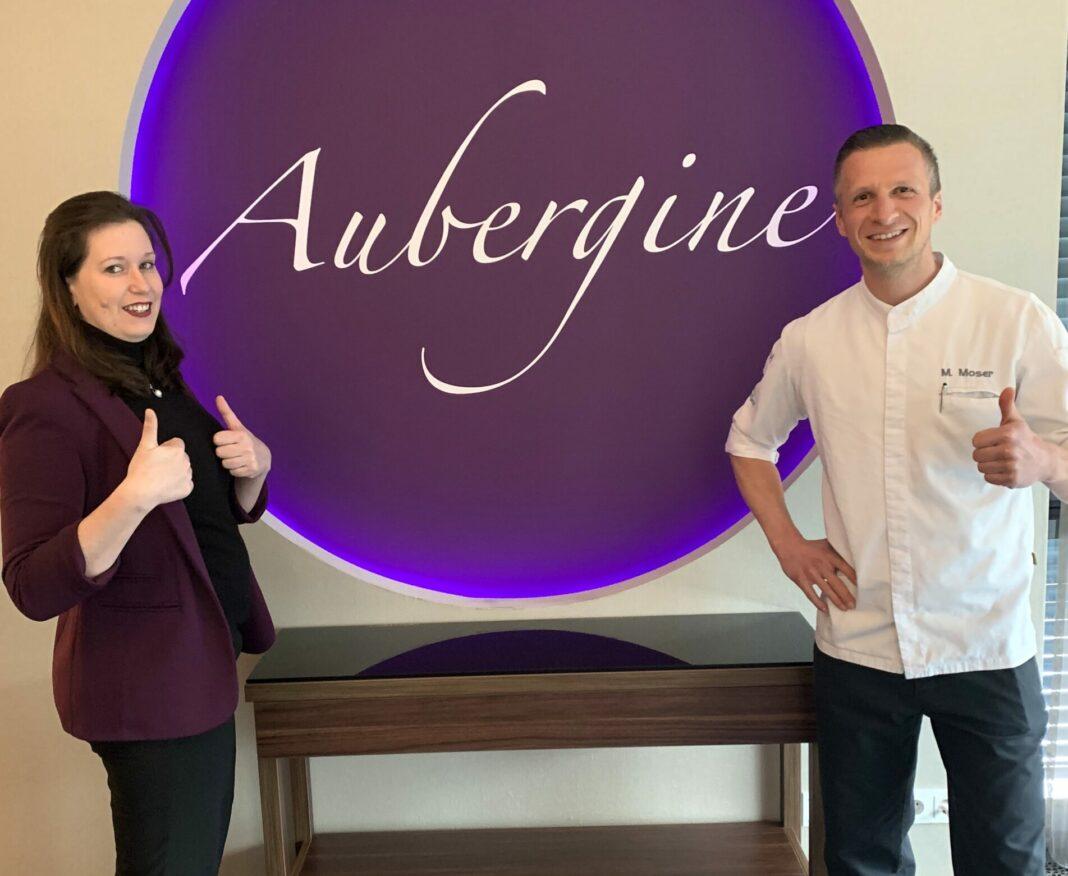 """Starnberger Gourmetrestaurant """"Aubergine"""" verteidigt Michelin-Stern"""