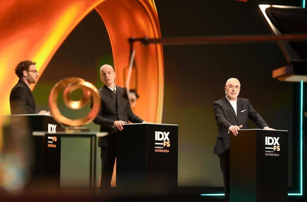 Zeit zum Jubeln: Gewinner des INTERNORGA Zukunftspreises