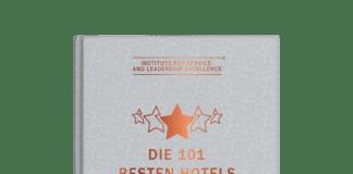 """Premium-Support des Hotelrankings """"101 Beste Hotels Deutschlands"""""""