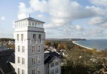 Vju Rügen: Kleinod am Kap glänzt mit neuem Namen und Konzept