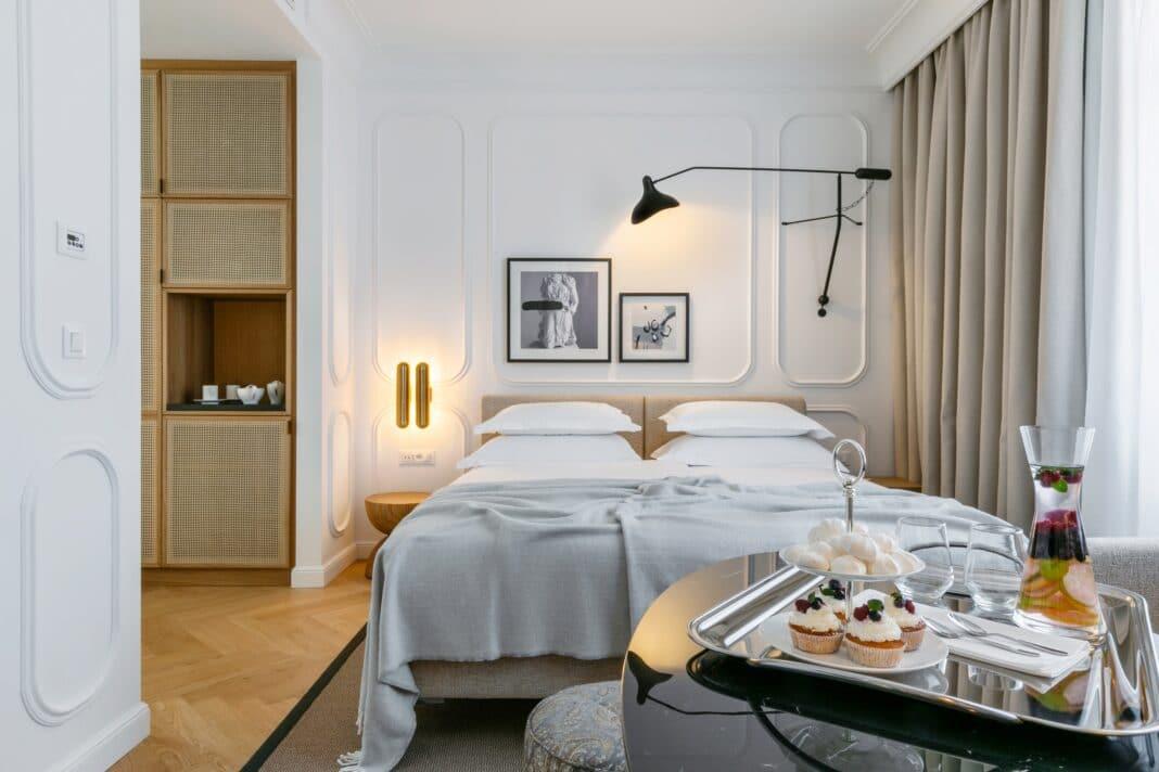 Heritage Hotel Fermai: Premiere im kroatischen Split