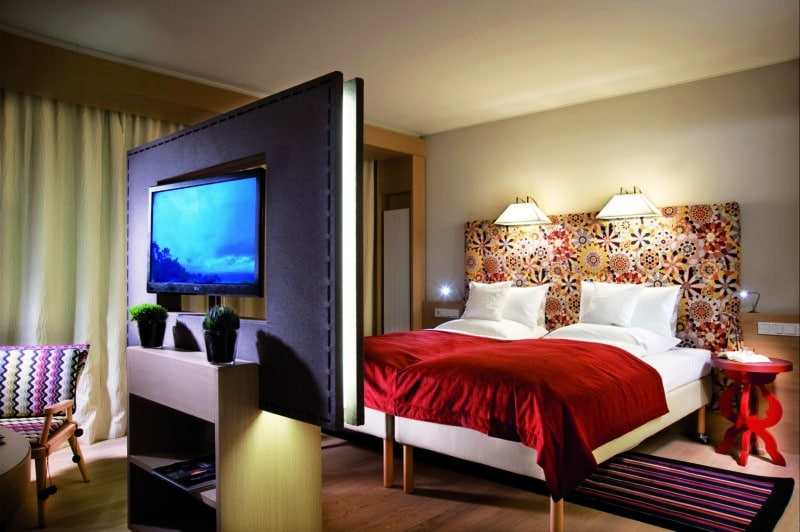 Juniorsuite Travel Charme Bergresort Werfenweng