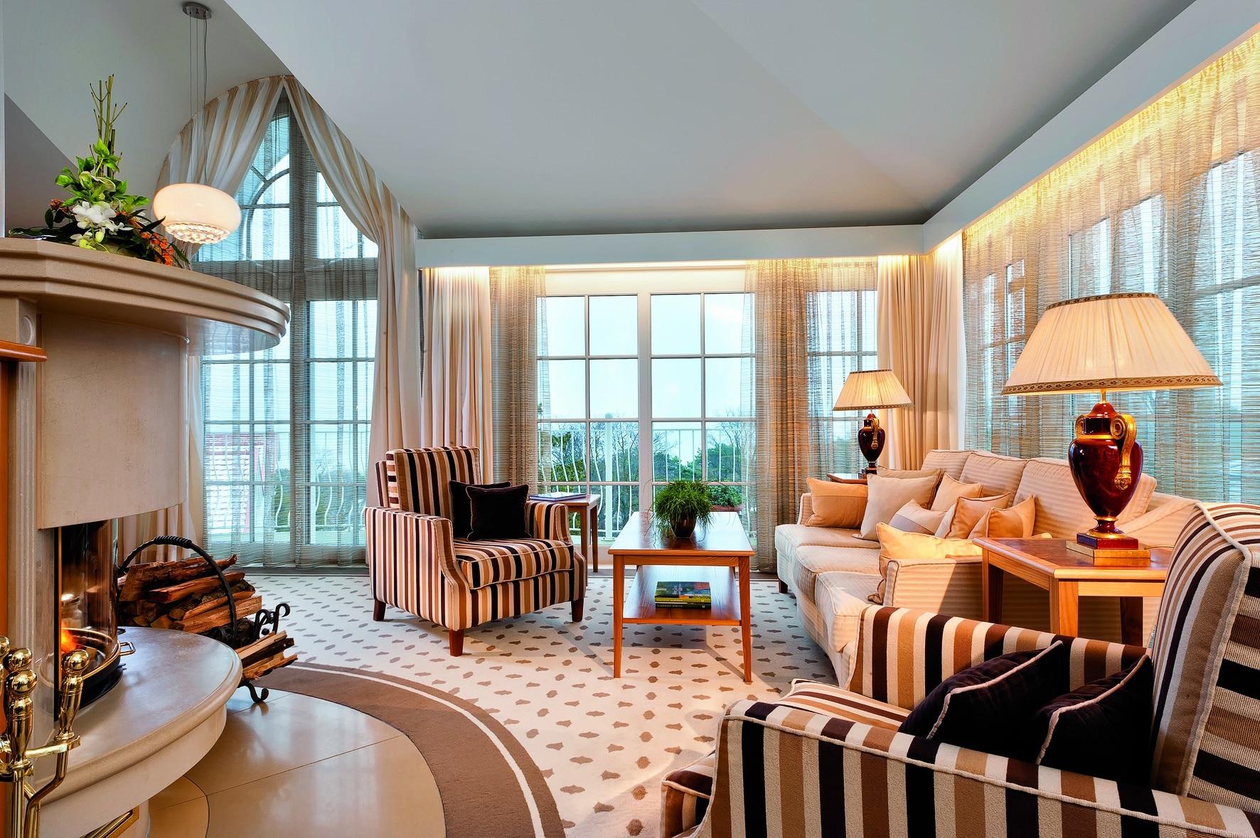 travel charme hotel; heringsdorf; turm suite,