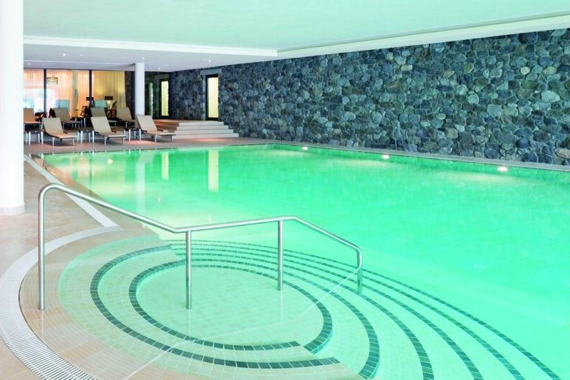 Puria Hotel-Pool