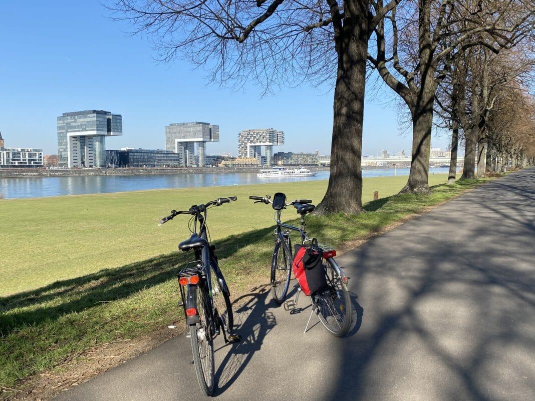 KölnTourismus erweitert Stadterlebnisse um Outdoor-Angebote