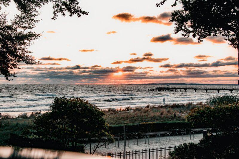 travel charme strandhotel bansin sonnenaufgang strand (c)marco wichert