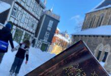 Outdoor Escape Games im Harz: Spannung und Rätselspaß