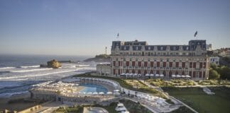 Hôtel du Palais in Biarritz: Wiedereröffnung durch Hyatt