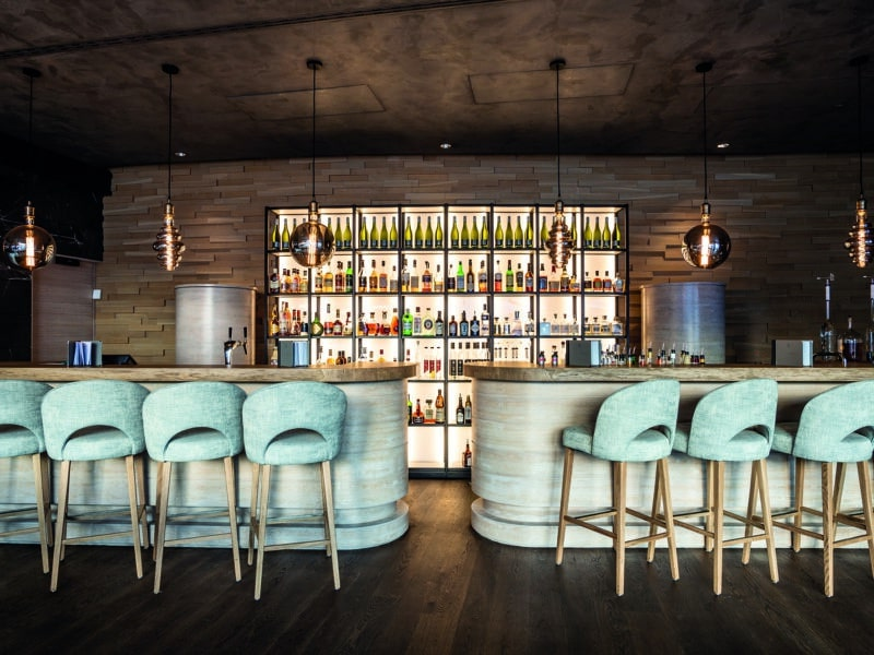 Bar Ifen Hotel Kleinwalsertal