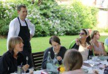Ole Liese, Hotel & Restaurant ist Partner des Naturgenussfestivals