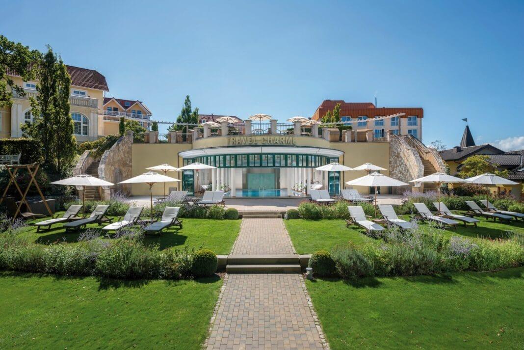 Hotel Nordperd & Villen: Ruhe, Harmonie, naturgegebene Schönheit