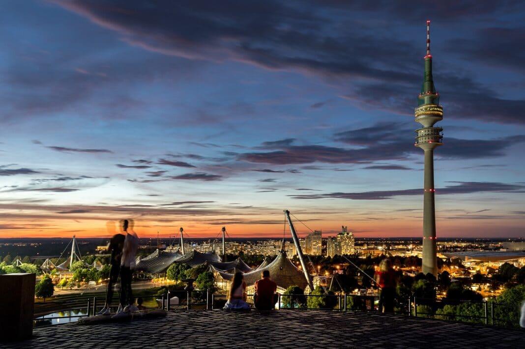 Deutschlands beliebteste Stadtparks im Instagram-Ranking