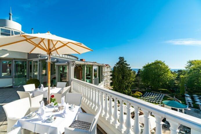 strandidyll heringsdorf terrasse ©360 grad team