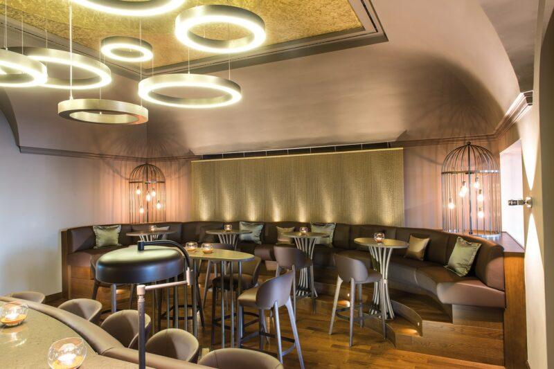 Kakadu Bar Kurhaus Binz
