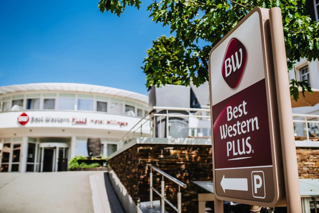 BWH Hotel Group vom IMWF für Krisenmanagement ausgezeichnet