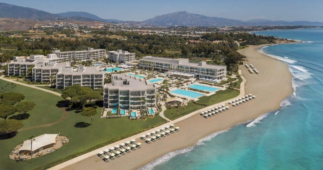 Ikos Andalusia begrüßt erste Gäste am 17. Mai 2021