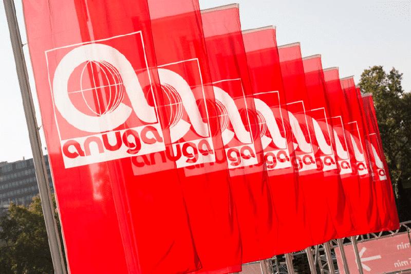 Anuga setzt auf hybrid und verstärkt auf Digitalisierung
