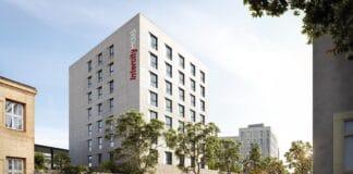 IntercityHotel wächst weiter: Neues Hotel 2023 in Karlsruhe