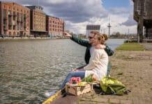 Die zehn schönsten Picknickplätze im Münsterland
