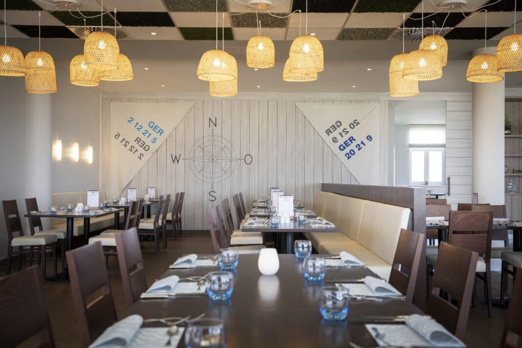 Ab auf die Insel: TUI Blue öffnet erstes Hotel auf Sylt