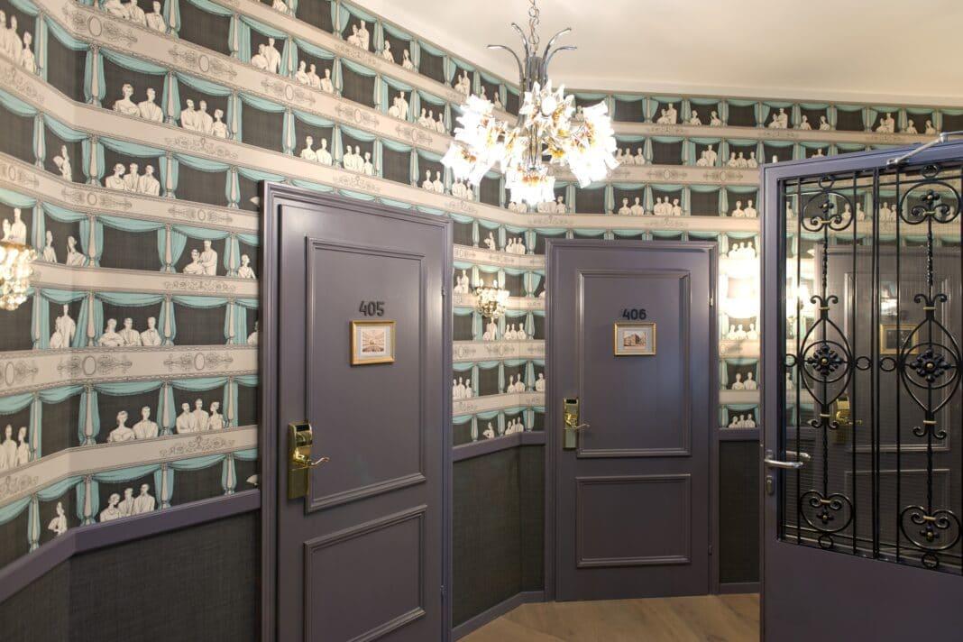 Hotel Beethoven Wien: Kulturgeschichte trifft auf modernen Zeitgeist