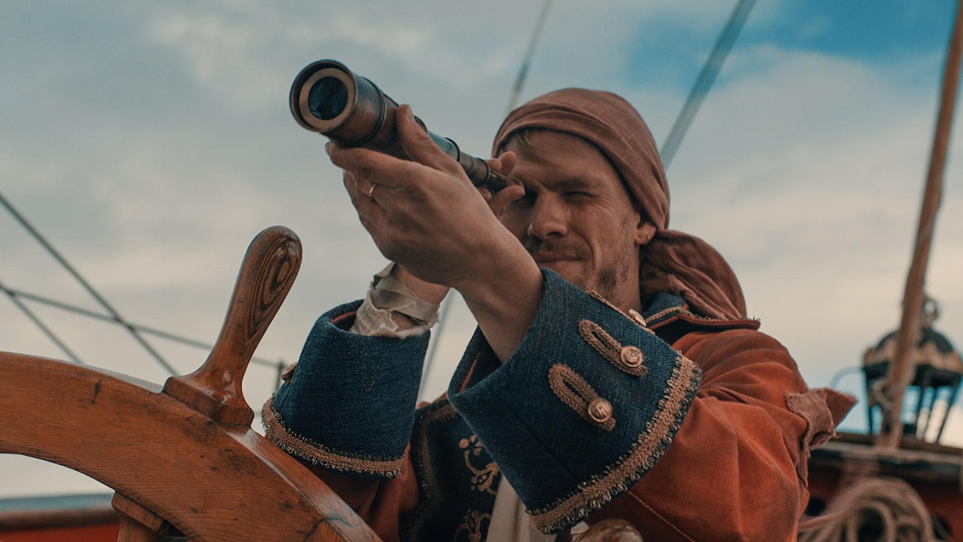 Piraten in Batavia im Europa-Park