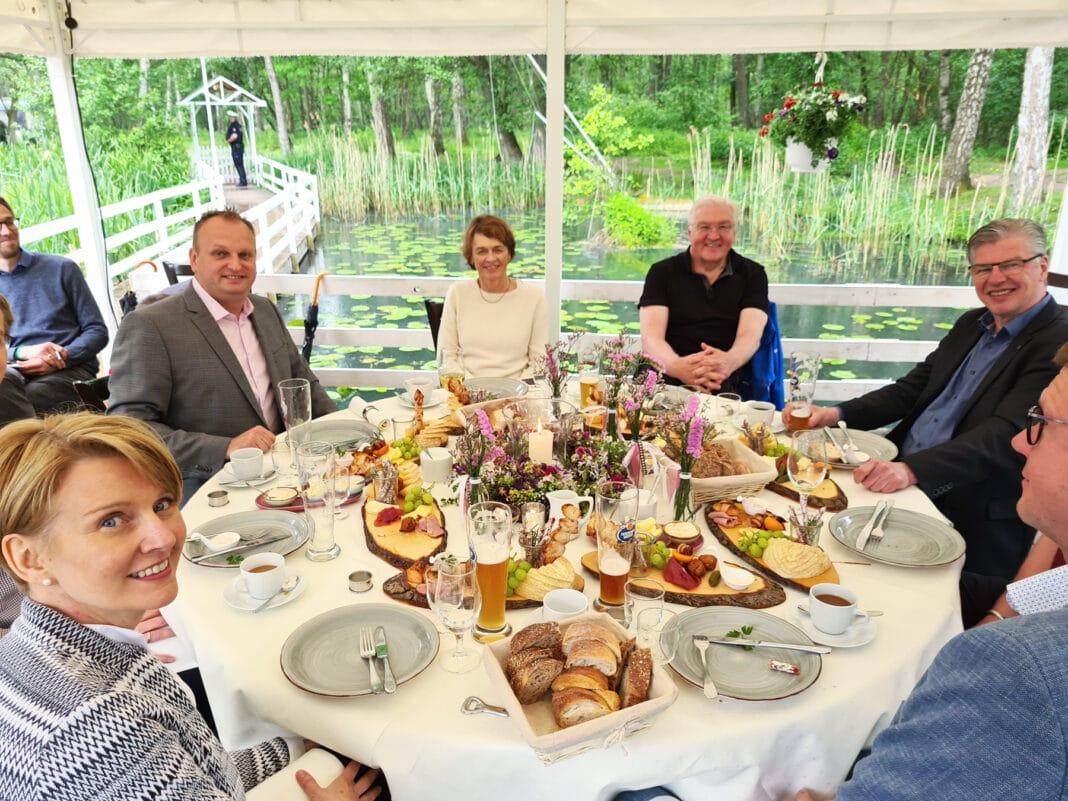 Gastronomie und Hotellerie: Schritt für Schritt raus aus der Krise