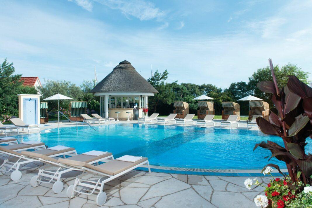 Das Travel Charme Ostseehotel Kühlungsborn feiert 20. Geburtstag