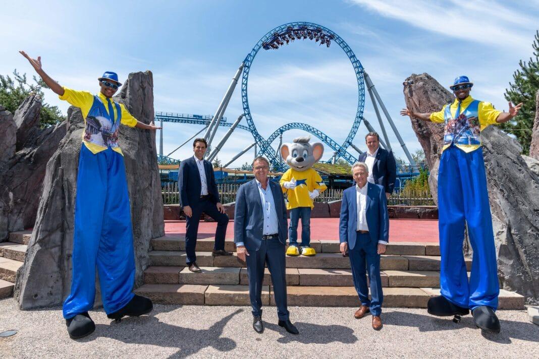 Der Europa-Park startet in die Sommersaison 2021