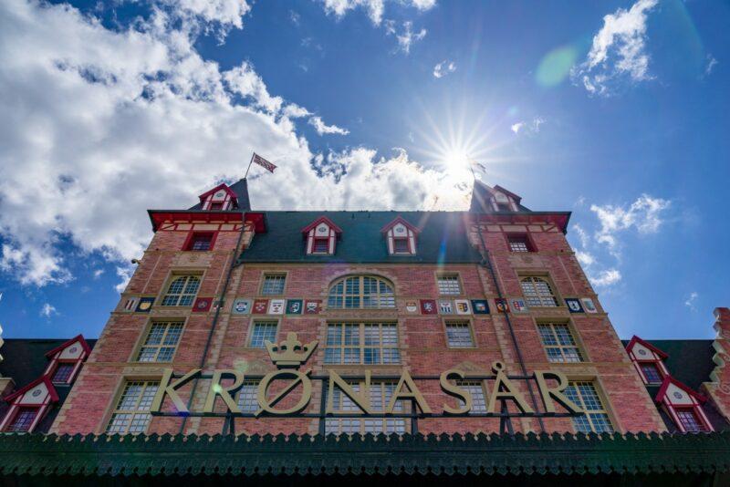Krønasår – The Museum-Hotel