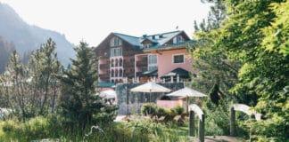 …liebes Rot-Flüh: Ein perfekter Urlaubstag im Traumhotel