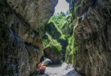 Freizeit-Tipp: Die 15 besten Höhlen in Deutschland