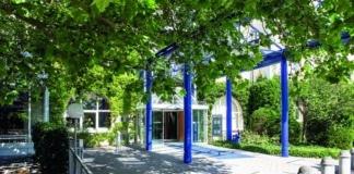 Das Victor's Residenz-Hotel Gera in der Jugendstil-Hauptstadt