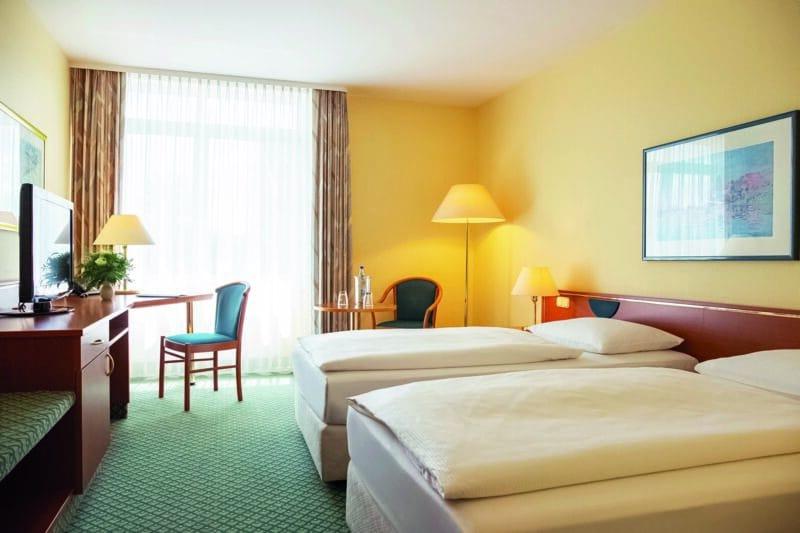 victor's residenz hotel gera