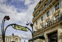 25hours Hotel Terminus Nord in Paris feiert Wiedereröffnung